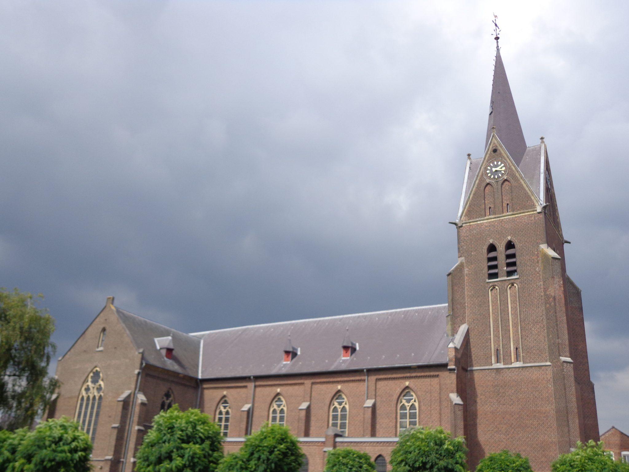 Samen kerk Zijn
