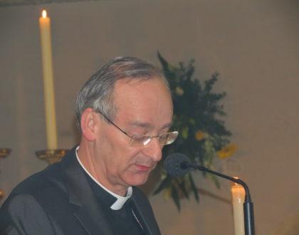 ZONDAG 17 november, Géén H. Mis in Amby in verband met het afscheid van pastoor P. Horsch. H. Mis in Heer, Parochie St. Petrus Banden om 9.30 uur.